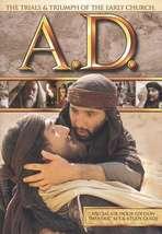 A.D. - DVD