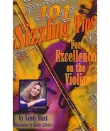 101 Sizzling Tips For Excellence On The Violin - $7.25