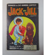 October 1967 Jack and Jill Magazine - TV Special Family Affair's Buffy a... - $6.99