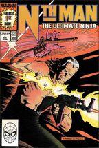 Marvel NTH MAN THE ULTIMATE NINJA #1 VF/NM - $0.99