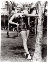 Marilyn Monroe BSTR EP Vintage 8X10 BW Movie Memorabilia Photo - $6.99