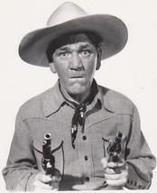 3 Stooges Shemp Guns 143 Vintage 11X14 BW TV Memorabilia Photo - $13.95