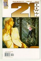 21 Down #3 (Wildstorm, 2002) NM! - $1.00