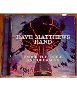 Under The Table & Dreaming - Matthews, Dave (CD 1994) - $8.00