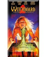 VHS - Witchboard 2: The Devil's Doorway (1993) *Ami Dolenz / Laraine New... - $15.99