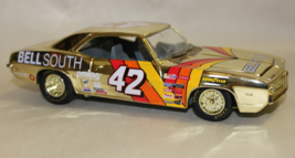 Joe Nemechek Bell South 1998 NASCAR 50th Anniversary Gold 1:24 Die-Cast ... - $14.95