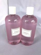 Two Crabtree & Evelyn Spring Rain Bath and Shower Gel New 16.9 Oz Both 2 BN - $39.60