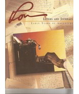 RON LETTERS AND JOURNALS RON HUBBARD Issac Hayes Estate Personal Items - $9.70