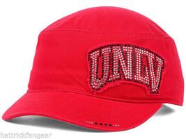 Unlv Rebels Tow Women's CASTRO/CADET Ncaa Gleam Military Style CAP/HAT - $17.09