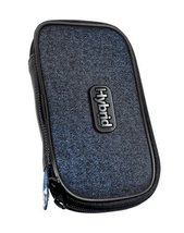 Target Darts Power Hybrid Denim Dart Wallet, Graphite - $47.49