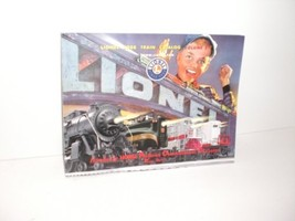 LIONEL 2008 TRAIN CATALOG VOL2 (LIONEL 2008 TRAIN CATALOG VOL2, LIONEL 2... - $4.90