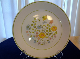 """Corelle Expressions Meadow Plate 10.25""""  The Expresssions Product Line 1... - $7.99"""
