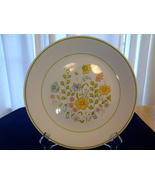 "Corelle Expressions Meadow Plate 10.25""  The Expresssions Product Line 1... - $7.99"
