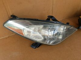 07-08 Toyota Solara HID Xenon Headlight Lamp Matching Set Pair L&R - POLISHED image 4