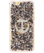New In Package ICING Crystal Embellished Anchor Jeweled iPhone 7 Case - $9.89