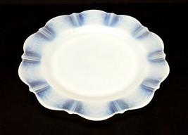 "Monax Depression Glass - Luncheon/Salad Plate - 9"" Diameter, American Sw... - $19.55"