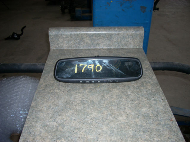 1790 interior mirror