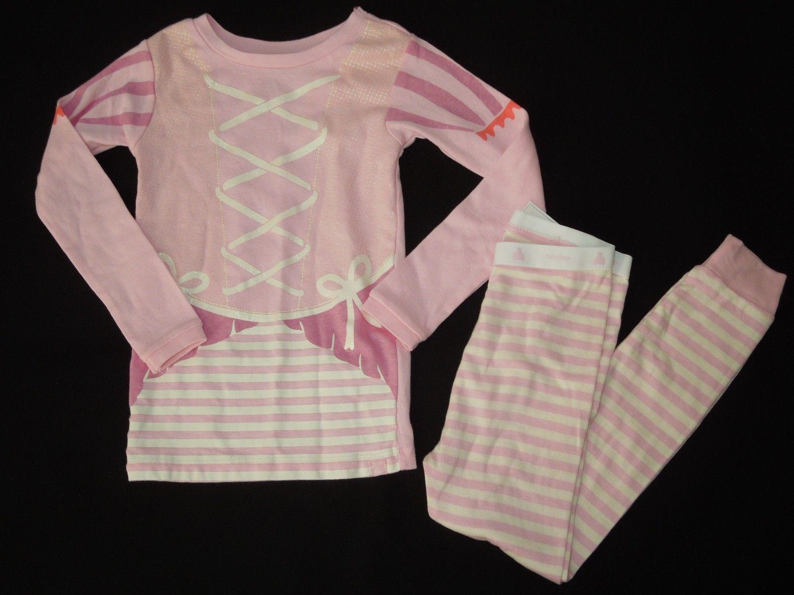 387d8aed8 Baby Gap pajamas NWT Fairy Princess glitter and 50 similar items