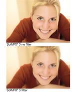 TIFFEN 46mm SOFT/FX #4 Filter  BRAND NEW  46SFX4  46 - $14.95