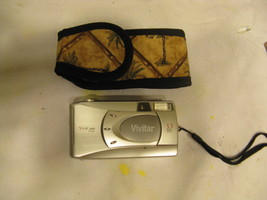 Vivitar Vivicam 3705 Digital Camera - $10.00