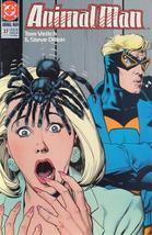 ANIMAL MAN #37 (1991) NM! - $1.00