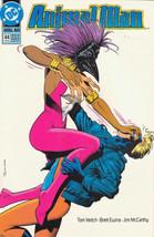 ANIMAL MAN #44 (1992) NM! - $1.00