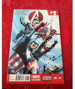 Avengers World # 1 - 15 (Marvel - lot of 15) - $38.00