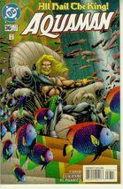 AQUAMAN #36 (1994 Series) NM! - $1.00