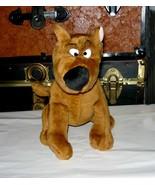"Big 12"" Scooby Dooby Doo Doggy - $10.00"