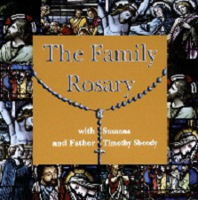 The family rosary cd302  x