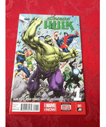 Savage Hulk # 1 - 6, Rampaging Hulk # 1, Hulk # 1 (Marvel, lot of 8) - $18.80