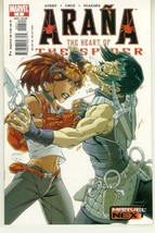 ARANA #6 (Marvel NEXT, 2005) - $1.00