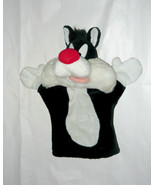 Sylvester the Cat vintage Hand Puppet - $10.00
