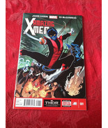 Amazing X-Men # 1 - 10 & Annual # 1 (Marvel lot of 11 - Nightcrawler) - $18.50