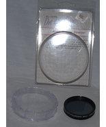 Dot Line 46mm Circular Polarizer Filter old stock NEW  46CPL - $8.95
