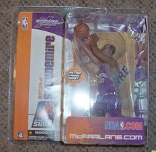 Mcfarlane NBA Series 4 Amare Stoduemire Purple Variant Action Figure VHT... - $163.63