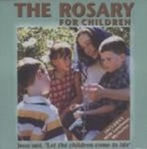 The Rosary for Children by Various Artists