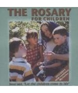The Rosary for Children by Various Artists - $26.95