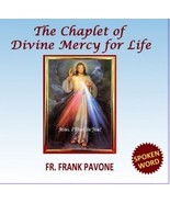The Chaplet of Divine Mercy for Life with Fr. Frank Pavone - $21.95