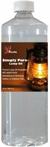 Firefly Candle and Lamp Oil - 32 oz - Smokeless & Odorless - Simply Pure... - $26.01