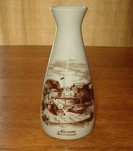 Nassau fort charlotte kaiser pottery souvenir vase thumb200