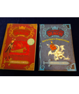How to Train Your Dragon (2) Paperbacks,  Book ... - $10.99