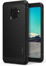 Samsung Galaxy A8 Plus 2019 Flexible TPU Shockproof Case Cover - $15.99
