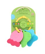 Green Sprouts Teething Keys - Unisex - 3 Months Plus - 1 Count - $7.99