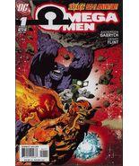 DC THE OMEGA MEN (2006 Series) #1 VF/NM - $0.99