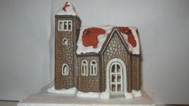 Christmas candle holder - $4.95