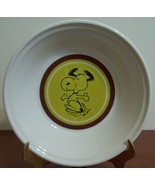 Iroquois China Schulz Snoopy Cereal Ice Cream S... - $49.00