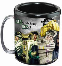 Breaking Bad Mug NEW - $8.95