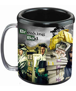 Breaking Bad Mug NEW - $8.95
