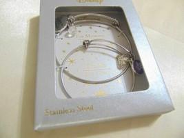 Disney 2-Pc. Set Mother and Child Princess Tiara Charm Bracelets F613 $75 - $31.07